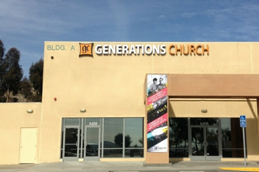 GenerationsChurch